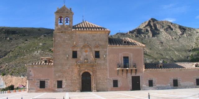 Saliente Monastery