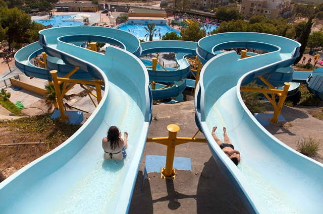 Things To Do In Almeria-Vera Water Park