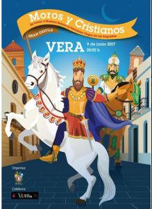 Moros & Christians 2017 Vera