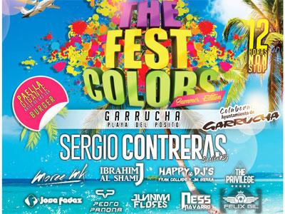 Fest Colors