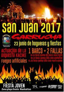 San Juan Garrucha