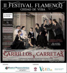 Flamenco in Vera